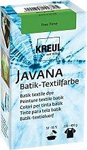 KREUL Peinture pour Textile Javana Tree Time