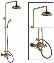 Kroos - Colonne de douche mélangeur au style