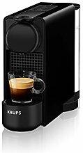 Krups Essenza Plus Machine à café Espresso en