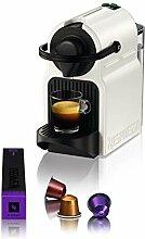 Krups Inissia blanche Machine à café Nespresso,