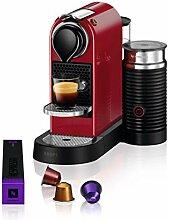 Krups Nespresso Citiz & Milk Machine à Café