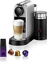 Krups Nespresso machine à café Machine à