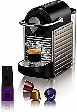Krups Nespresso Pixie Machine à café automatique