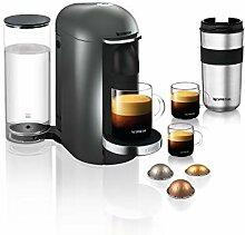 Krups Nespresso Vertuo Plus Machine à café