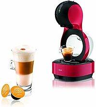 Krups YY3044FD Machine à Café Nescafé Dolce