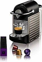 KRUPS - YY4127FD - Machine expresso Nespresso -