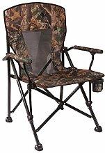 KRXLL Chaise de Plage Portable de Chaise Pliante