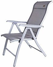 KRXLL Chaises inclinables Pliantes Chaise de