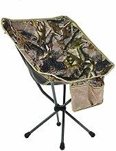 KRXLL Lazy Beach Chair Tabouret Pliant Tabourets