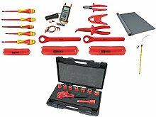 KS Tools 117.1434 117.1434-Kit Outillage isolé