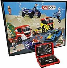 KS Tools 999.6667 - Calendrier de l'Avent avec
