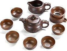 Ksnrang Offre spéciale Tasse à thé à Bois
