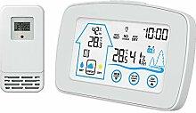 Kstyhome YJ-5003 horloge numérique LCD