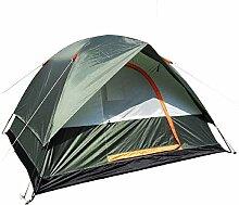 KSW_KKW Camping Convient Tente Double épaisseur