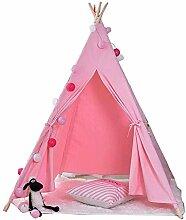 KSW_KKW Pinewood Tente for Les Enfants Jeu Maison