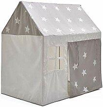 KSW_KKW Tente for Enfants Maison Intérieur