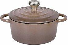 Küchenprofi 0401002010 Marmite en fonte