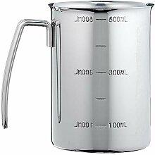 Küchenprofi 911802805 Verre doseur en acier