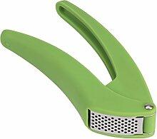 KUHN RIKON 22164 Easy-Clean Presse-ail Vert, INOX