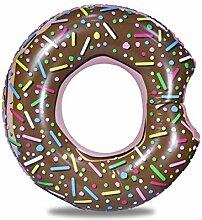 Kurphy Bouée gonflable Donut Bouée de natation