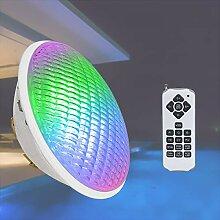 KWODE RGBW LED Lumière de Piscine , Lumières de