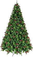 KYCSS-PP Arbre de Noël, pin Artificiel à