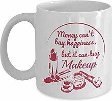 L'argent ne peut pas acheter la tasse de café