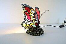 L'Éclairage dans La Chambre Salon Papillons