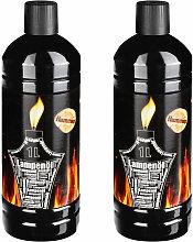 L'huile pour Huile de Lampe d'intérieur