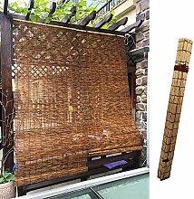 L-DREAM Enrouleur Bambou Naturel 80cm - Store