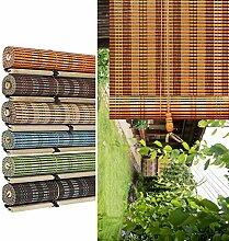 L-DREAM Store Enrouleur Bambou pour Exterieur