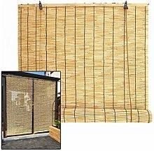L-KCBTY Store Enrouleur Bambou|Store Occultant en