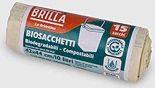 La Briantina Bio03788A, Sacs Poubelle