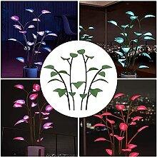 La plante d'intérieur à led magique,