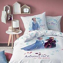 La Reine des Neiges Parure de lit Disney 2 -