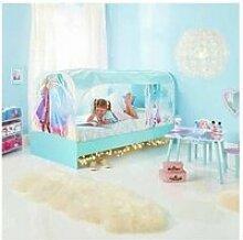 La Reine des Neiges - Tente de lit