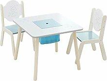 Labebe Meubles Bois, Table Enfants ou Bureau Fille