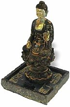 lachineuse Statuette Bouddha Argumentation -