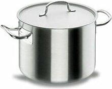 Lacor - 50123 - Marmite Basse Chef Inox - Diamè…