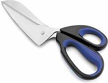LACOR 60060 Amovibles, Ciseaux, Couteau santoku