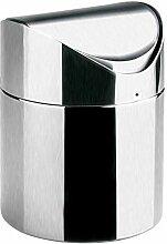 Lacor 63302 Poubelle de Table 12 X16 cm