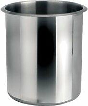 Lacor - 69039 - Cuve Inox pour Marmite à Potage…