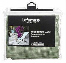 Lafuma Toile Maxi TRANSAT Rechange, Moss, 58x62x83