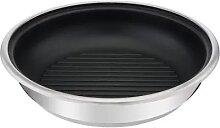 Lagostina 12143930526 - Poêle grill