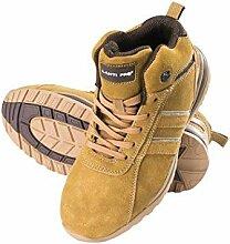 Lahti Pro l3010547Schnürstiefel (Chaussures de