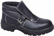 Lahti Pro l3011239Schnürstiefel (Chaussures de