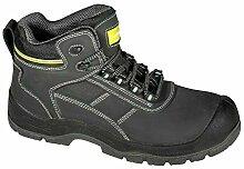 Lahti Pro l3011347Schnürstiefel (Chaussures de