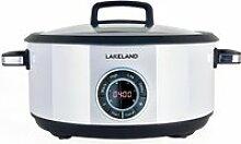 Lakeland 61767 Mijoteuse numérique grande