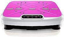 Lamand Plaque de Vibration FNHO Ultra Mince Shaker