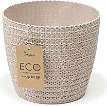 Lamela Cache-pot Magnolia Jersey Eco (+ 30 % bois)